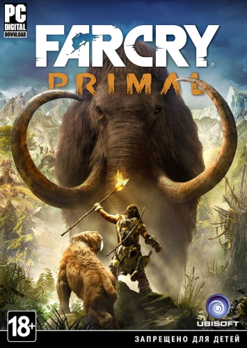 Far Cry Primal: Apex Edition (2016) PC | RePack от xatab