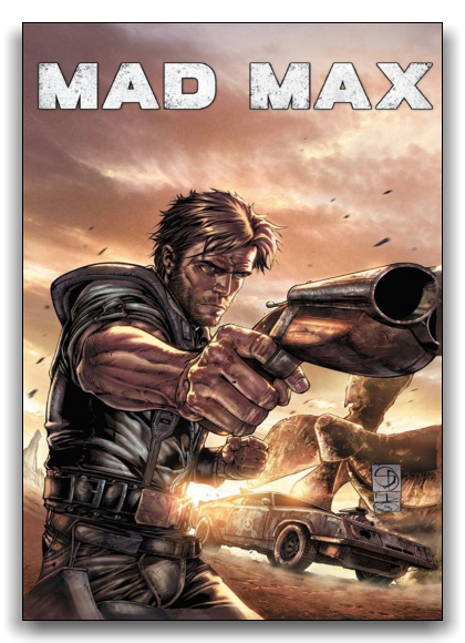 Mad Max [v 1.0.3.0 + DLC's] (2015) PC | RePack от xatab