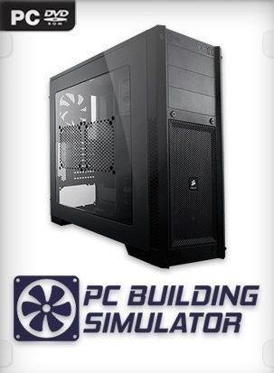 PC Building Simulator (v 1.8.7 (40597)) (2018) PC | RePack от xatab