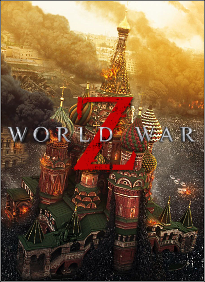 World War Z - Goty Edition {Update.v1.70} (2019) PC | RePack от xatab